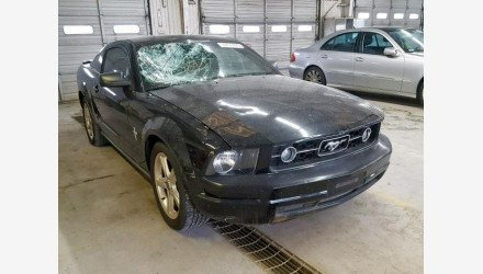 2008 Ford Mustang Coupe for sale 101174090