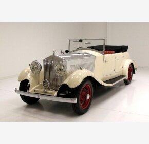 1933 Rolls-Royce Other Rolls-Royce Models for sale 101174113
