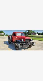 1952 Dodge Power Wagon for sale 101174123