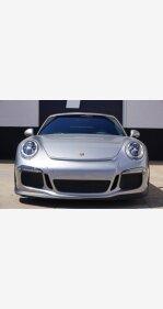 2015 Porsche 911 GT3 Coupe for sale 101174134