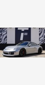 2015 Porsche 911 GT3 Coupe for sale 101174134