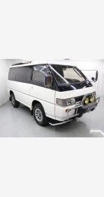 1993 Mitsubishi Delica for sale 101174159