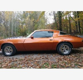 1979 Chevrolet Camaro for sale 101174198