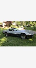 1981 Chevrolet Corvette Coupe for sale 101174201