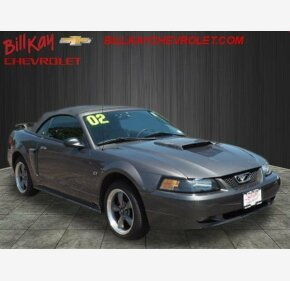 2003 Ford Mustang GT Convertible for sale 101174205