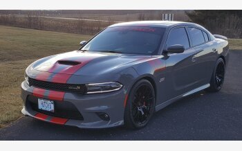 2018 Dodge Charger Scat Pack for sale 101174234