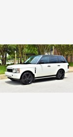 2004 Land Rover Range Rover HSE for sale 101174255
