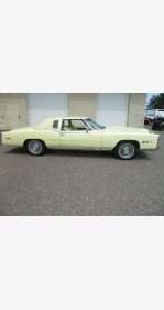 1978 Cadillac Eldorado for sale 101174265