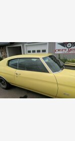 1972 Chevrolet Chevelle for sale 101174281