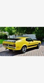 1973 Ford Mustang for sale 101174284