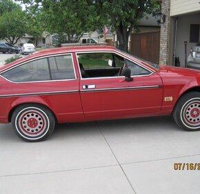 1979 Alfa Romeo Other Alfa Romeo Models for sale 101174289