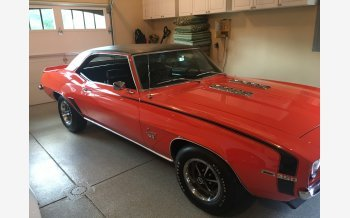 1969 Chevrolet Camaro SS Coupe for sale 101174298