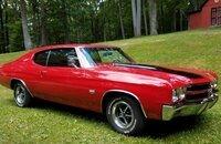 1970 Chevrolet Chevelle for sale 101174303