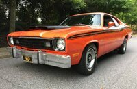 1973 Plymouth Duster for sale 101174320