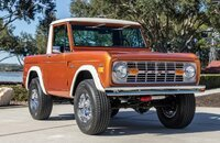 1976 Ford Bronco for sale 101174353
