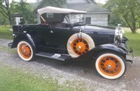 1931 Ford Model A for sale 101174356