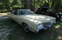 1972 Cadillac Eldorado for sale 101174361