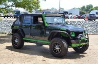 2012 Jeep Wrangler for sale 101174363