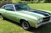 1970 Chevrolet Chevelle SS for sale 101174364