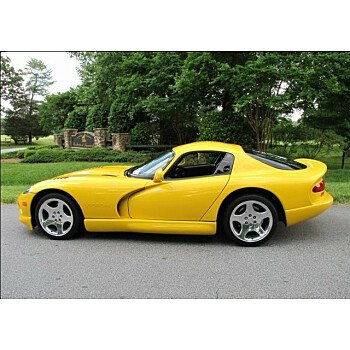 2001 Dodge Viper for sale 101174418