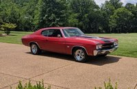 1970 Chevrolet Chevelle SS for sale 101174483