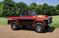 1970 Ford Bronco for sale 101174492