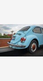 1972 Volkswagen Beetle for sale 101174609