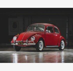 1967 Volkswagen Beetle for sale 101174631