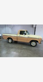 1977 Ford F100 for sale 101174658