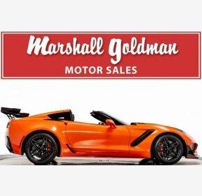 2019 Chevrolet Corvette for sale 101174663