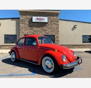 1974 Volkswagen Beetle for sale 101174672