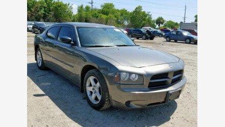2008 Dodge Charger SE for sale 101174716