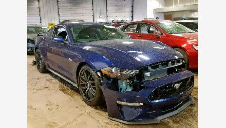2019 Ford Mustang GT Coupe for sale 101174781