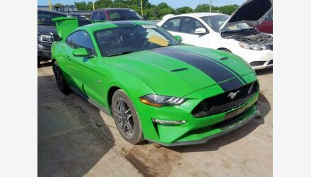 2019 Ford Mustang GT Coupe for sale 101174799