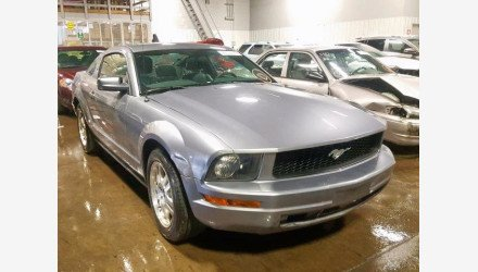 2007 Ford Mustang Coupe for sale 101174834