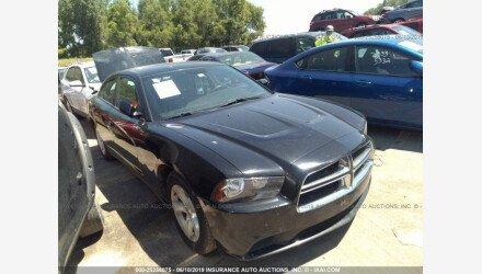 2014 Dodge Charger SE for sale 101174863