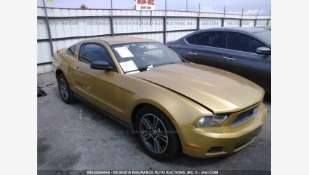 2010 Ford Mustang Coupe for sale 101174890