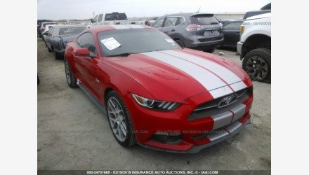2015 Ford Mustang GT Coupe for sale 101174893