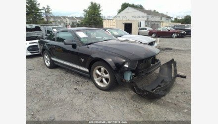 2009 Ford Mustang Coupe for sale 101174916
