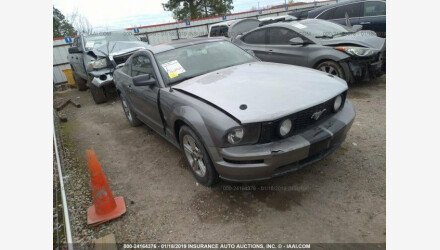 2006 Ford Mustang GT Coupe for sale 101174982
