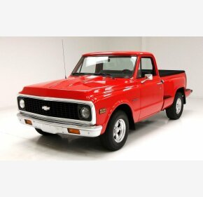 1972 Chevrolet C/K Truck for sale 101174994