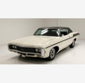 1969 Chevrolet Impala for sale 101174998