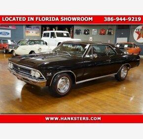 1966 Chevrolet Chevelle for sale 101175028