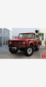 1969 Ford Bronco for sale 101175098