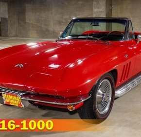 1966 Chevrolet Corvette for sale 101175108