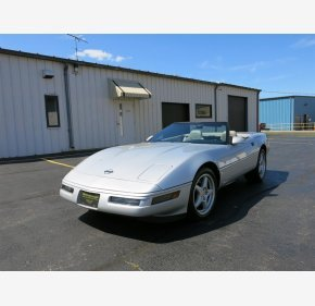 1996 Chevrolet Corvette Convertible for sale 101175129