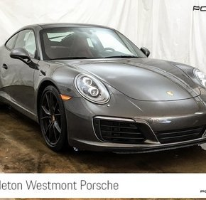 2017 Porsche 911 Coupe for sale 101175143
