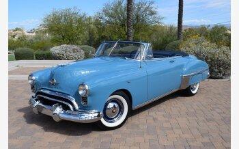 1949 Oldsmobile Other Oldsmobile Models for sale 101175169