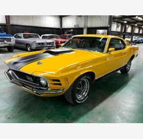 1970 Ford Mustang for sale 101175173
