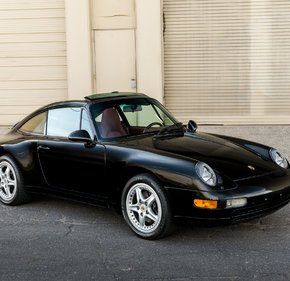 1998 Porsche 911 Targa for sale 101175204